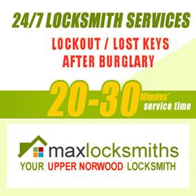 Upper Norwood locksmiths