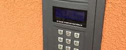 Upper Norwood access control service